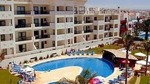 Algarve: Taxa de ocupação hoteleira diminui em Junho