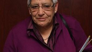 Maria Augusta Sousa: Enfermeiros internos