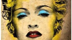 Madonna lança colectânea e DVD