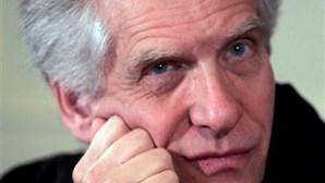 David Cronenberg realiza filme produzido por Paulo Branco