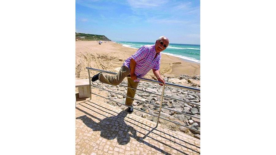 Manuel Nunes queixa-se da falta de condições para os deficientes