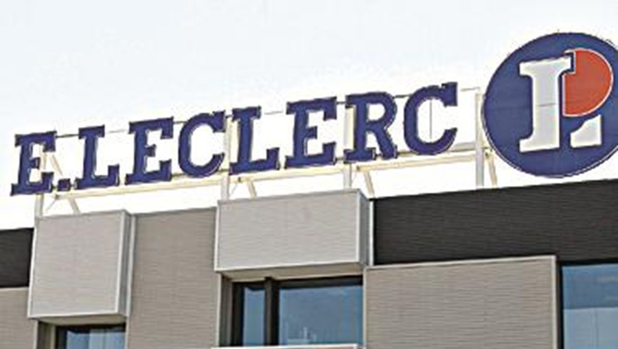 Assalto falhado ao E. Leclerc