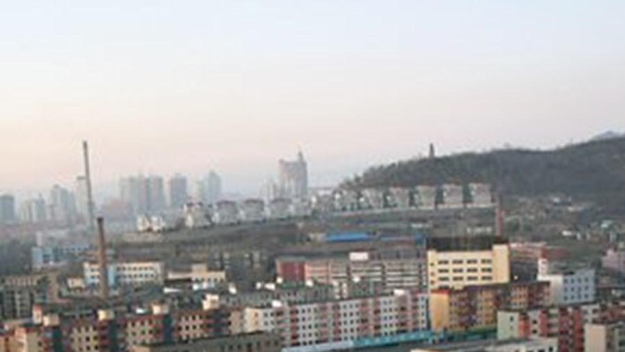 Urumqi/ China