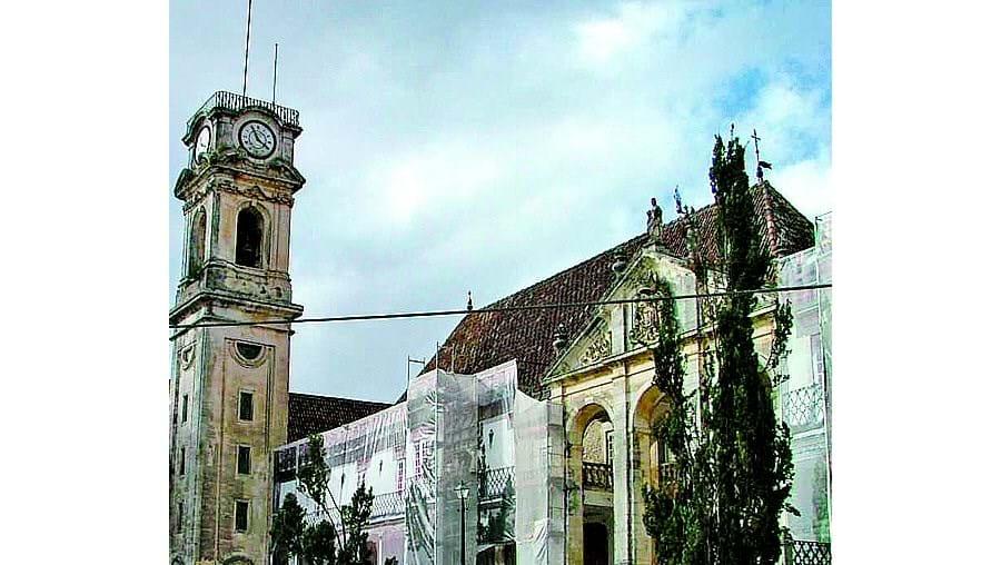 Universidade de Coimbra disponibilizou 3123 lugares para novos alunos