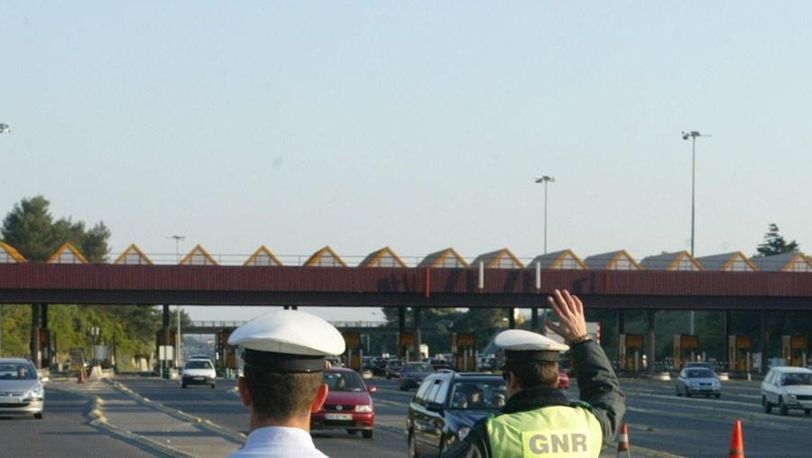 GNR vai sair de um dos locais que para si é histórico, a ponte 25 de Abril