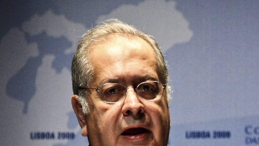Jaime Gama: Avança por Lisboa