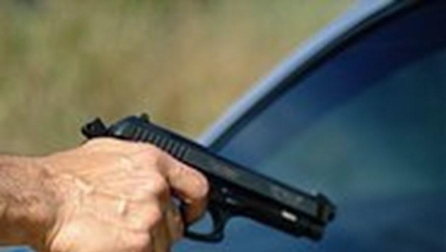 Detidos roubavam viaturas por carjacking