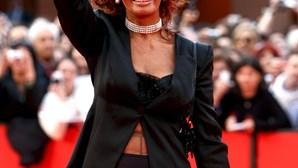 Sophia Loren no Algarve