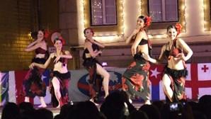 Danças de todo o Mundo animam Alto Minho