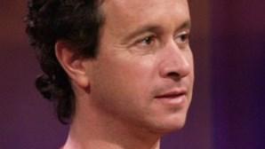 Actor de comédias tem ataque de fúria (COM VÍDEO)