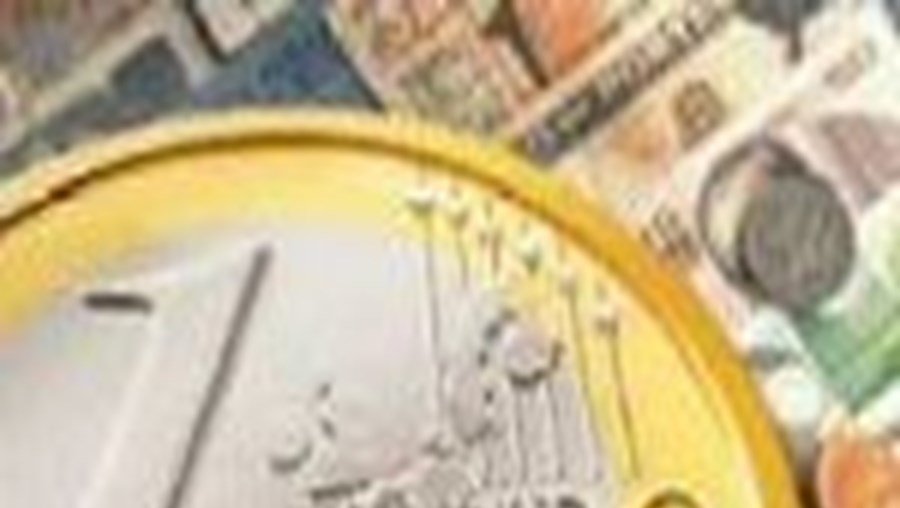Juros: Euribor a seis meses estabiliza