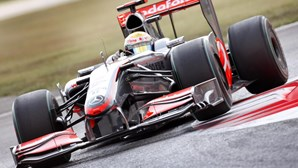 Festejos no pódio da Fórmula 1 vão deixar de ter champanhe. Saiba porquê