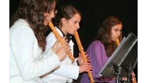 Dez concertos mostram música antiga do País
