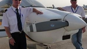 Investigação à queda de  avião pode levar oito meses