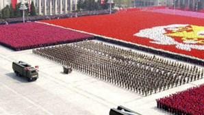 Coreia do Norte:  Kim Jong-il vai resolver questões nucleares