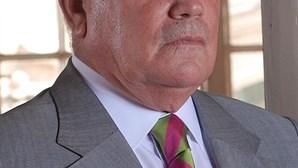 Novo mandato de Barroso