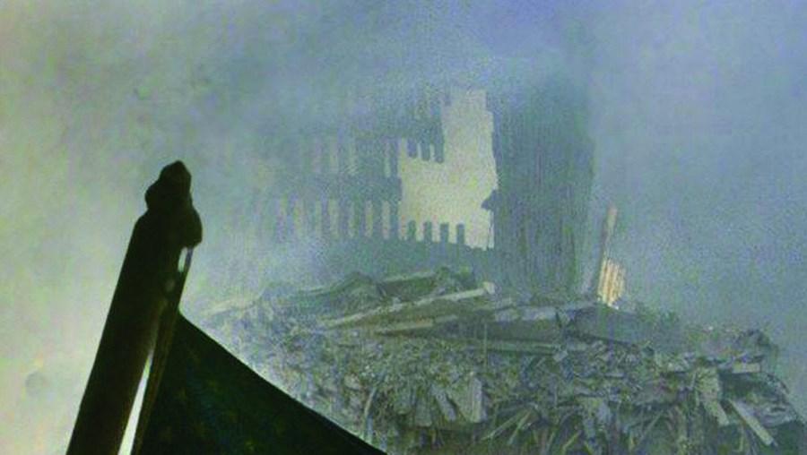 Atentado no coração dos Estados Unidos. O impensável aconteceu a 11 de Setembro de 2001