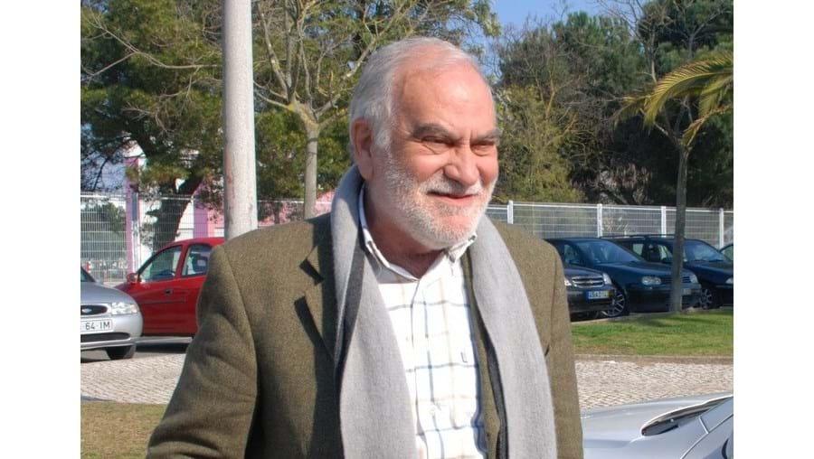 Sousa Gomes, edil de Almeirim