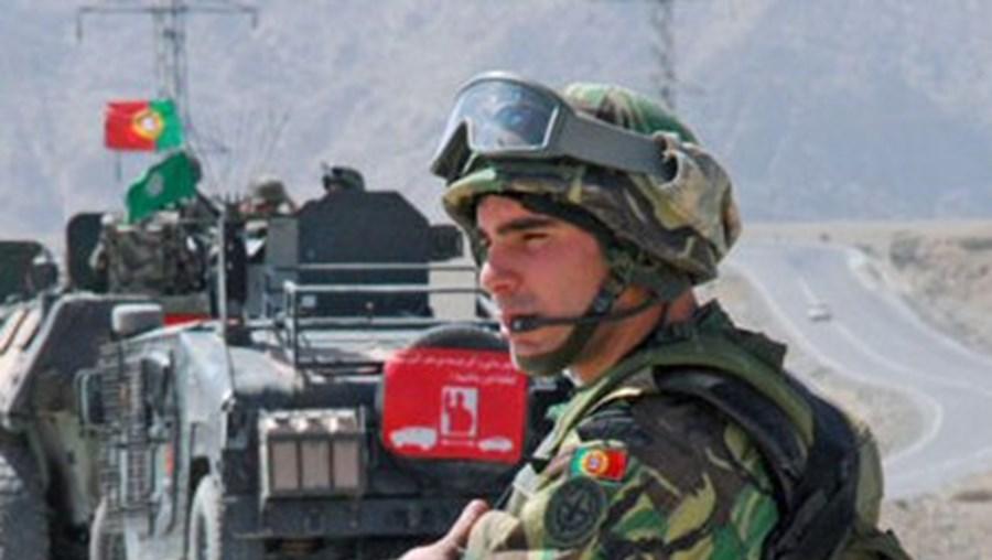 O subsídio da condição militar vai subir para 20% em Janeiro de 2010