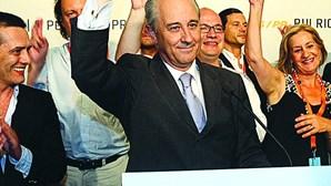 Porto festeja maioria clara de Rui Rio (COM VÍDEO)