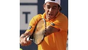 Frederico Gil 77º no 'ranking' da ATP