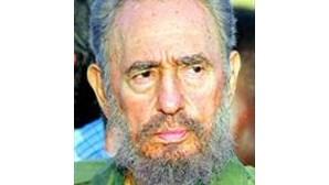 Haiti: Fidel Castro acusa EUA de ocuparem o país