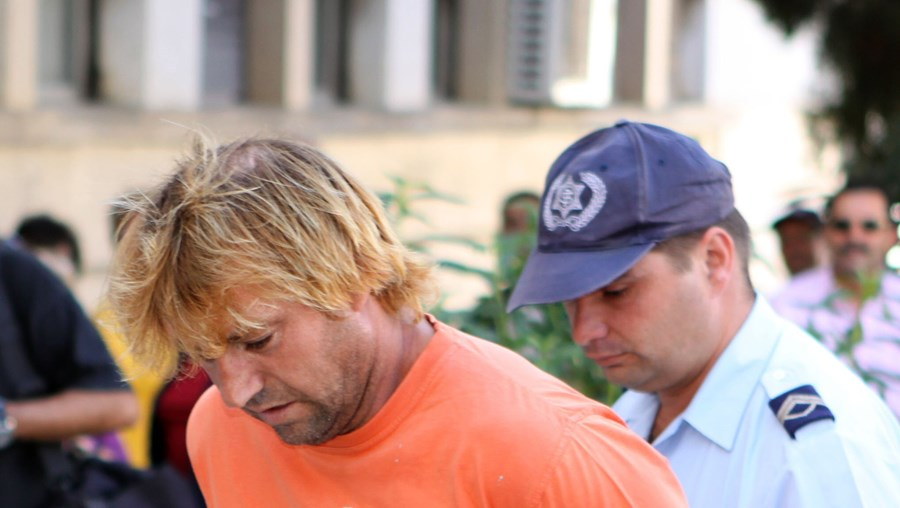Amor Silva foi detido pela PSP em Outubro do ano passado e regressou à cadeia em prisão preventiva