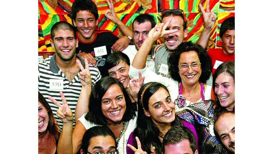 Pedro Mourão só avisou os familiares, de Beja, Lisboa e Braga, após contactado pela produção
