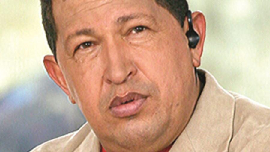 Hugo Chávez: Critica Nobel