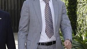 Rui Costa ganha 235 mil por ano