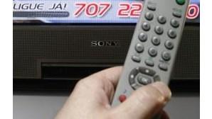 Espanha reduz na publicidade institucional
