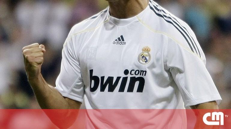 Ronaldo depende da Federação - Desporto - Correio da Manhã ba8304c6bbdc6