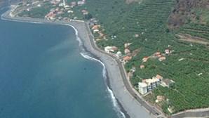 Madeira: Corpo de jovem resgatado do mar