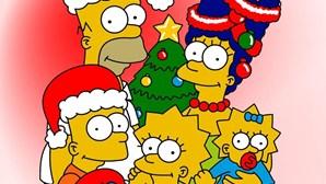 Natal amarelo