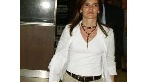 Rita Figueira abandona SAD do Sporting