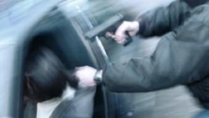 Autor de carjacking com tiroteio fica em preventiva