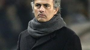 Mourinho fiel ao Inter Milão