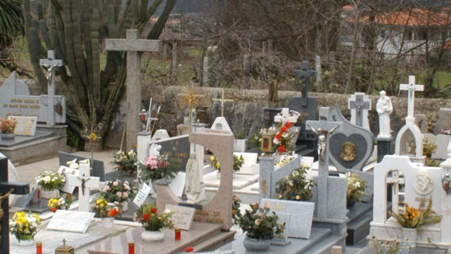 Actos de vandalismo em cemitérios sucedem-se