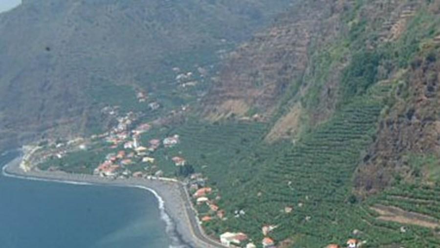 Jovem desapareceu na localidade de Madalena do Mar