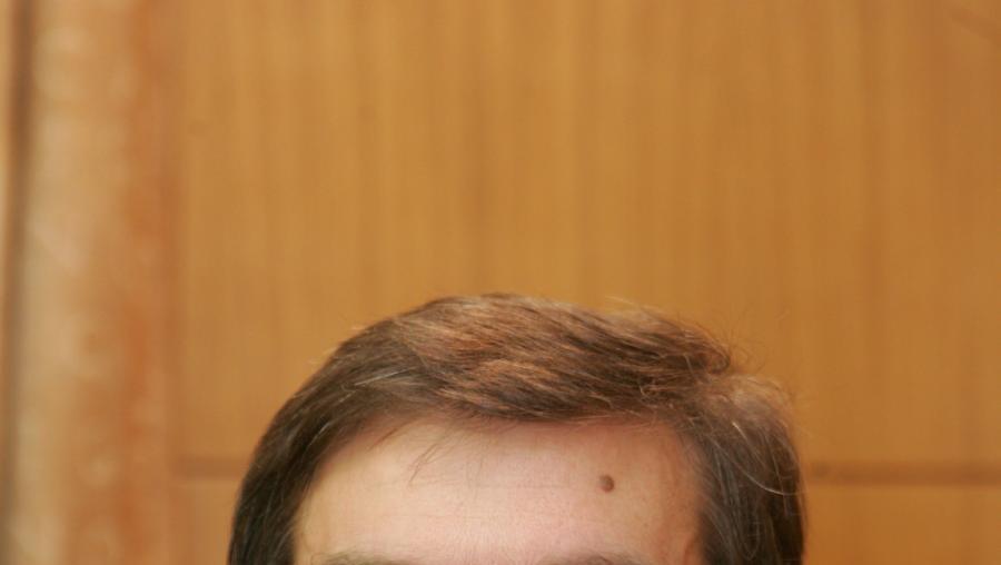 Jorge Lacão, ministro dos Assuntos Parlamentares