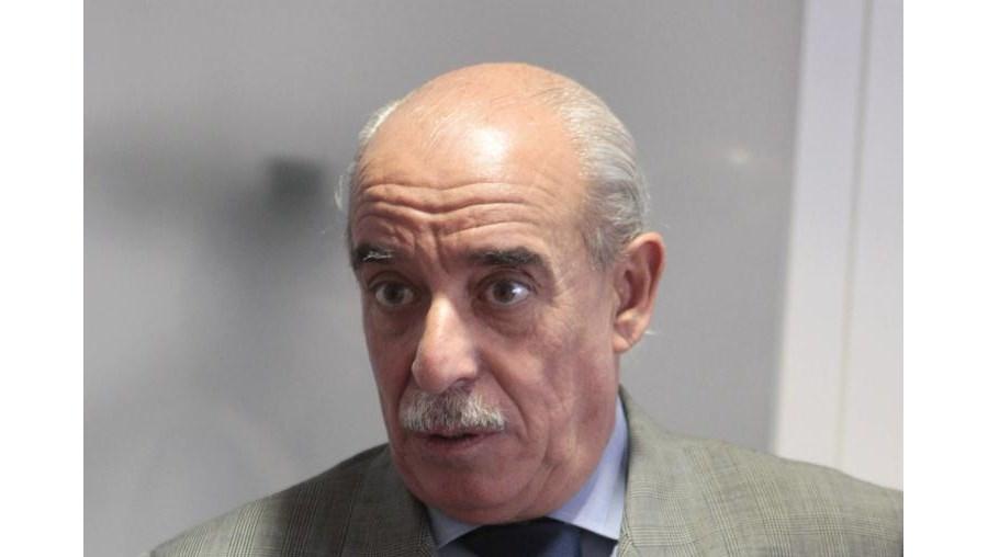 Juiz-conselheiro Mário Mendes