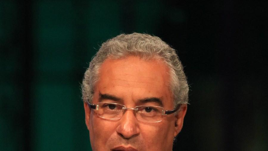 António Costa: Dívida de 16 milhões