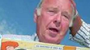 Morre o pai de 'Ric Hochet' e 'Chick Bill'