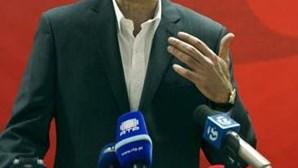 Bloco de Esquerda apoia candidatura de Manuel Alegre