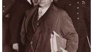 Investigada morte de advogado que acusou Al Capone