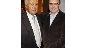 Soares patrocina biografia oficial