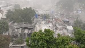 Haiti: Número de mortos pode subir para 200 mil