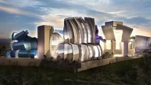 Frank Gehry desiste do Museu da Tolerância