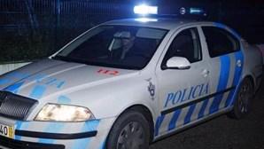 Algarve: PSP detém 13 pessoas num dia