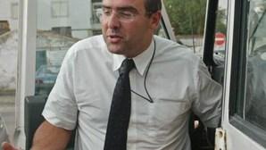 Recurso do MP no âmbito do processo 'e-toupeira' distribuído ao juiz Rui Teixeira